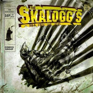 The Skalogg's 歌手頭像
