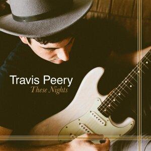 Travis Peery 歌手頭像