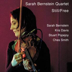 Sarah Bernstein Quartet 歌手頭像