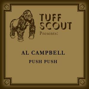 Al Campbell 歌手頭像