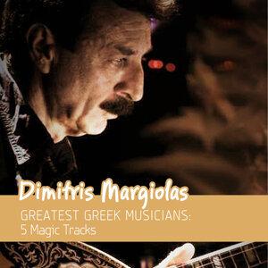 Dimitris Margiolas 歌手頭像