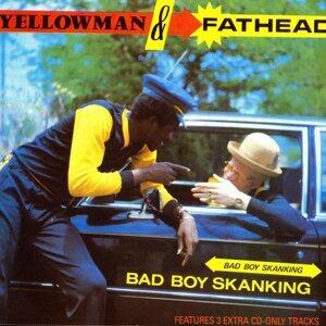 Yellowman Fathead 歌手頭像