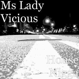 Ms Lady Vicious 歌手頭像