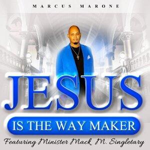 Marcus Marone 歌手頭像