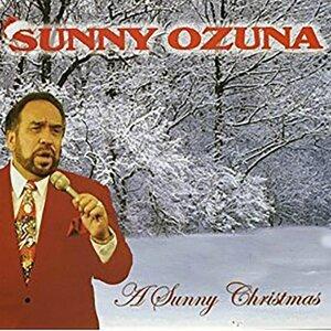 Sunny Ozuna 歌手頭像