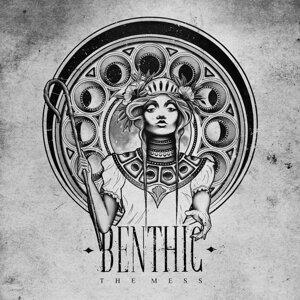 Benthic 歌手頭像