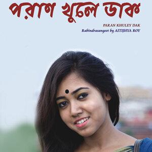 Aitijhya Roy 歌手頭像