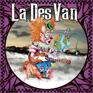 La Des Van 歌手頭像