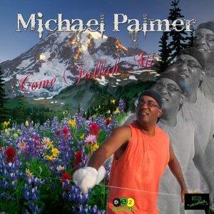 Michael Palmer 歌手頭像