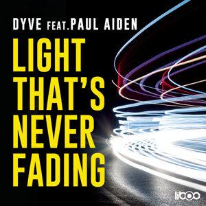 Dyve, Paul Aiden 歌手頭像
