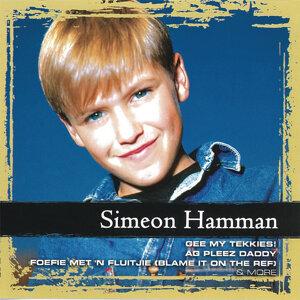 Simeon Hamman 歌手頭像