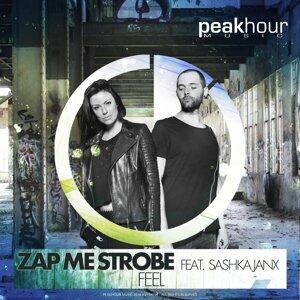 Zap Me Strobe ft Sashka Janx 歌手頭像