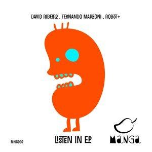 David Ribeiro, Fernando Marroni, Robot+ 歌手頭像