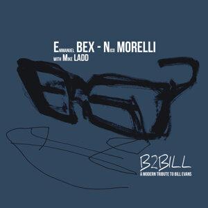 Nico Morelli, Mike Ladd, Emmanuel Bex 歌手頭像