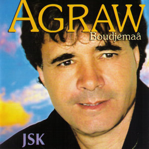 Agraw Boudjemaâ 歌手頭像
