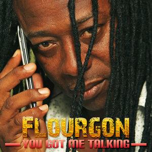 Flourgon 歌手頭像