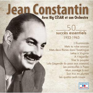 Big César, Jean Constantin 歌手頭像
