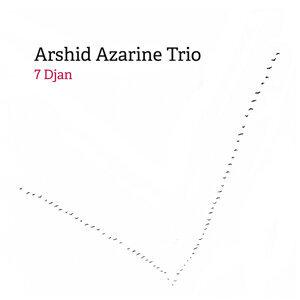 Arshid Azarine Trio 歌手頭像