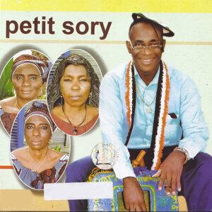 Petit Sory 歌手頭像