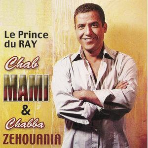 Chaba Zehouania, Cheb Mami 歌手頭像