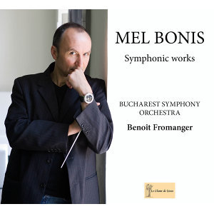 Bucharest Symphony Orchestra, Benoît Fromanger 歌手頭像