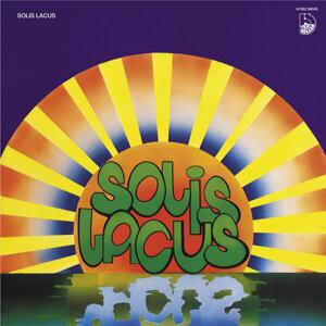 Solis Lacus