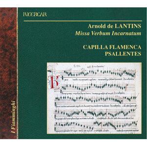 Clari Cantuli, Psallentes, Dirk Snellings, Capilla Flamenca 歌手頭像