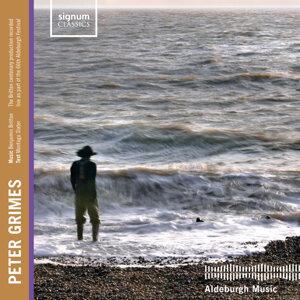 Alan Oke, Britten-Pears Orchestra, Steuart Bedford 歌手頭像