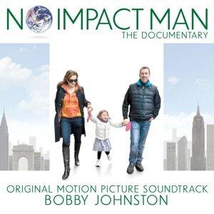 Bobby Johnston 歌手頭像