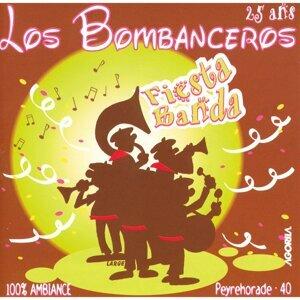 Los Bombanceros 歌手頭像