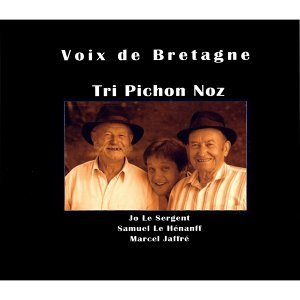 Tri Pichon Noz 歌手頭像