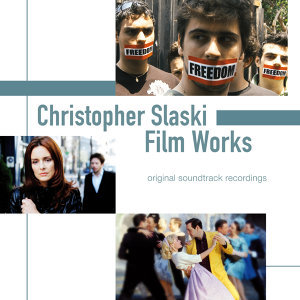 Christopher Slaski 歌手頭像