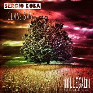 Sergio Koba 歌手頭像