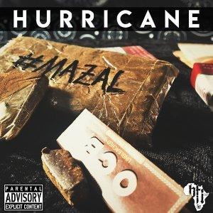 Hurricane 歌手頭像