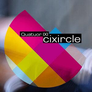 Quatuor IXI 歌手頭像