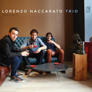 Lorenzo Naccarato 歌手頭像