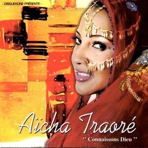 Aïcha Traoré 歌手頭像