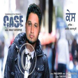 Manjit Kartarpuri 歌手頭像