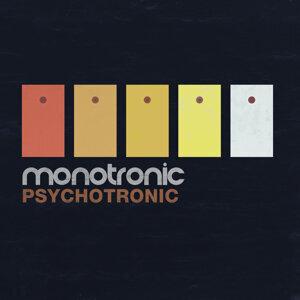monotronic 歌手頭像