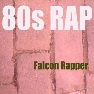 Falcon Rapper 歌手頭像