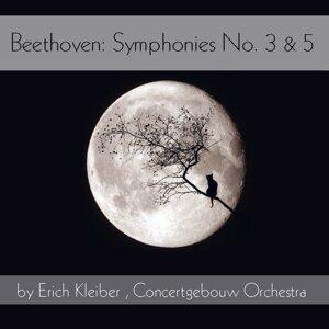 Concertgebouw Orchestra, Erich Kleiber 歌手頭像