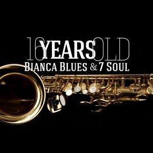 Bianca Blues & 7 Soul 歌手頭像