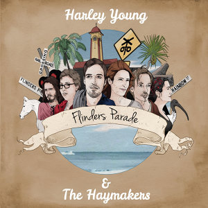 The Haymakers, Harley Young 歌手頭像