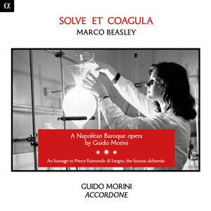 Accordone, Guido Morini, Marco Beasley 歌手頭像
