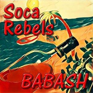 Soca Rebels 歌手頭像
