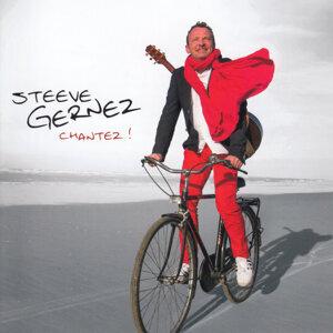Steeve Gernez 歌手頭像