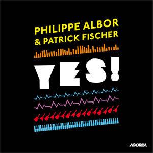 Patrick Fischer, Philippe Albor 歌手頭像