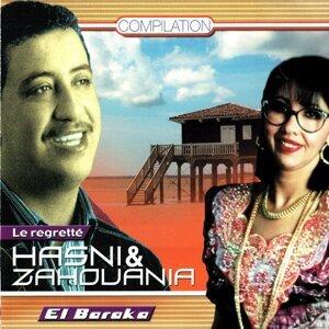Zahouania, Cheb Hasni 歌手頭像