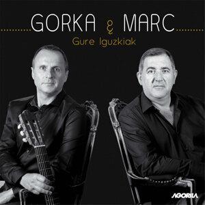 Marc, Gorka 歌手頭像