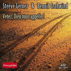 Steeve Gernez, Ensemble Vocal Dédicace, Benoît Gschwind 歌手頭像